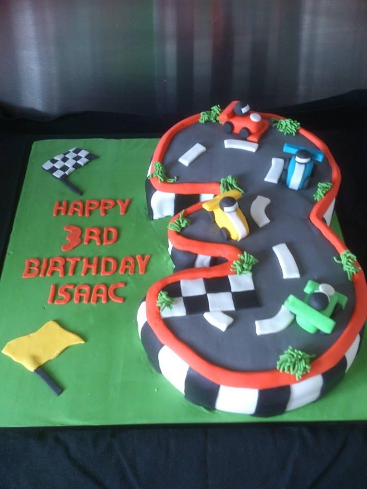 Cake Suppliers Derby