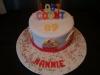 nannie cake